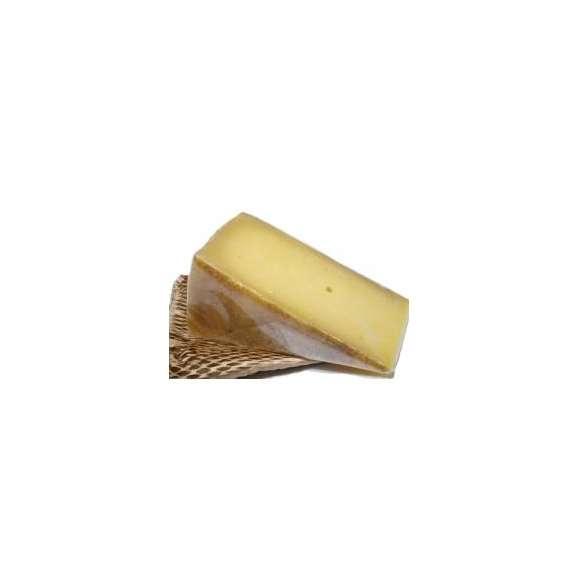 イタリア産 チーズ モンテ ヴェロネーゼ DOP 約500g  ヴェッキオ 12ヶ月熟成 【不定貫/グラム再計算】02