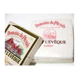 フランス産 チーズ ポン レヴェック 400g AOC pontleveque