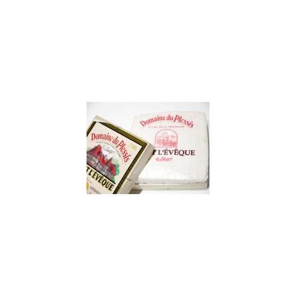 フランス産 チーズ ポン レヴェック 400g AOC pontleveque01