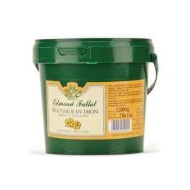 ディジョン マスタード 1.1kg フランス Fallot(ファロ)社 業務用 Moutarde de Dijon
