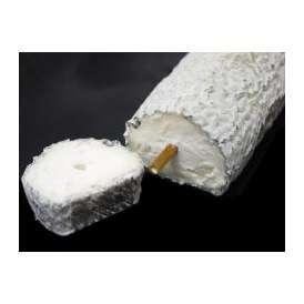 フランス産 チーズ サント・モール・ド・トゥーレーヌ AOC 250g SAINTE MAURE DE TOURAINE