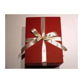 有料ギフトボックス(ギフト包装説明) 包装料込