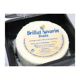 フランス産 チーズ ブリア サヴァラン 500g Brillat Savarin