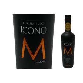 アイコノ チリ産  EXV オリーブオイル 500ml ICONO by MORE Chile Extra Virgin Olive Oil