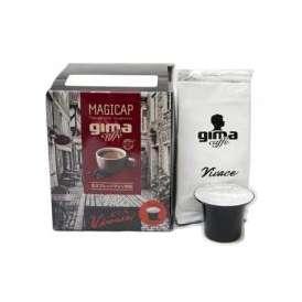 MAGICAP gima caffe ビバーチェ Vivace (5個入り)イタリア エスプレッソ