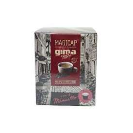 MAGICAP gima caffe ミヌエット Minuetto (5個入り) イタリア エスプレッソ
