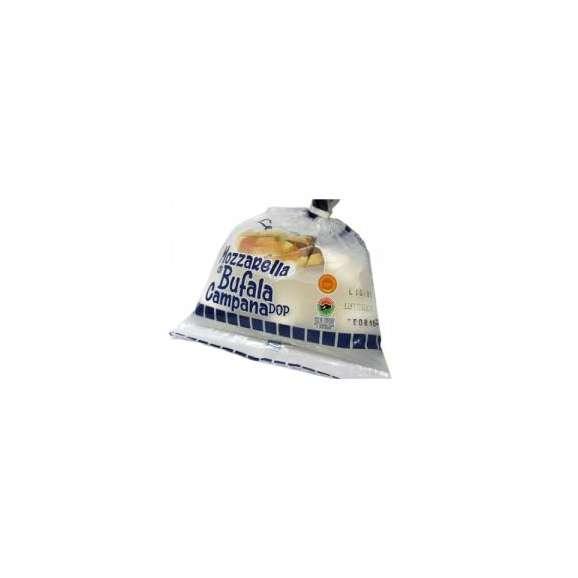 イタリア産 チーズ モッツァレラ ディ ブッファラ 250g(50gx5個) レ・キッケ・デル・カザーロ Le Chicche del Casaro02