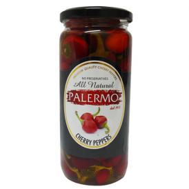 パルレモ チェリーペッパー 酢漬け 470g