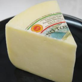 【取寄4日前後】 イタリア産 チーズ ペコリーノ トスカーノ DOP 約400g 【不定貫/グラム再計算】