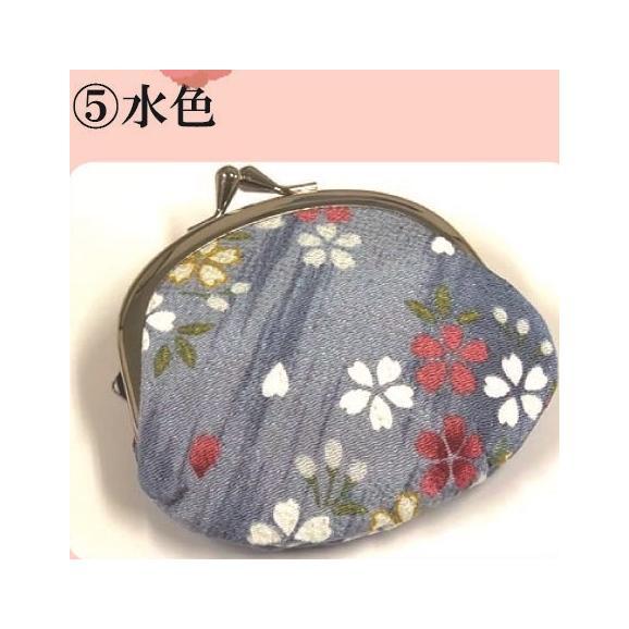 母の日特別ギフト 友禅がま口京飴セット【送料無料】06