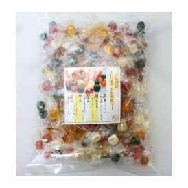 【敬老の日・送料無料】特別京飴パック〜昔ながらの京飴5種