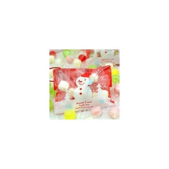 クリスマス オーナメントキャンディー 200袋01