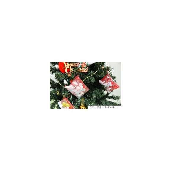 クリスマス オーナメントキャンディー 200袋03