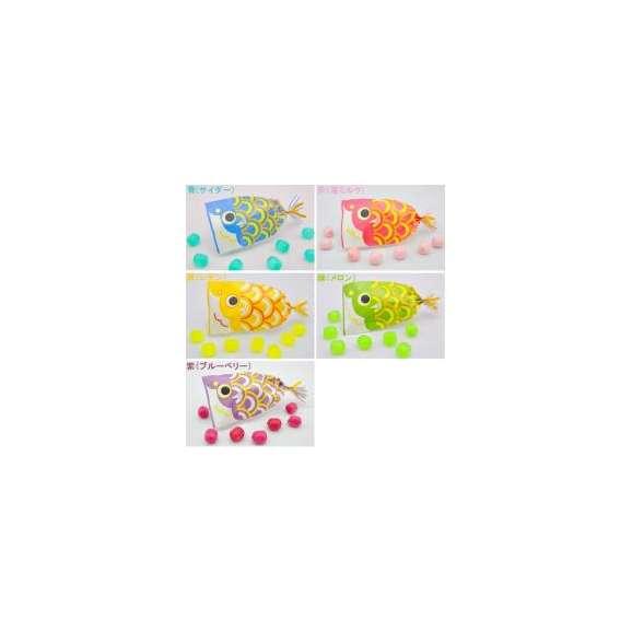 【こどもの日・端午の節句】プチ京鯉のぼり 3ケース(150袋入り)02