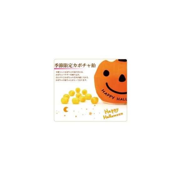 ハロウィンキャンディー☆パンプキンぱんぷきん02