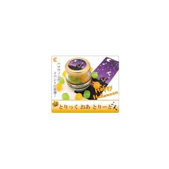 ハロウィンキャンディー☆とりっくおあとりーと01