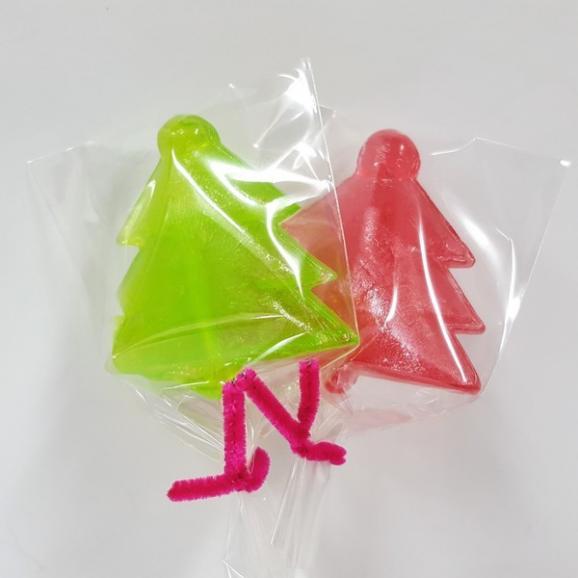 クリスマスブーツキャンディセット04