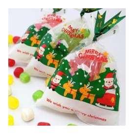 クリスマスパックキャンディ 4ケース(80個)