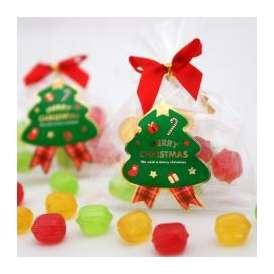 「ブライダル」クリスマスキャンディー 1ケース(50個)