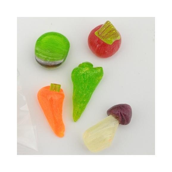 【入学Ver.】プチお野菜03