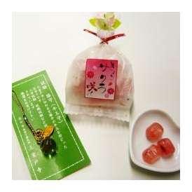 【合格祈願お菓子飴】きょうサクラ咲く お守り付 3ケース(30袋)