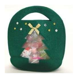 【クリスマス】ハンドメイドバックセット
