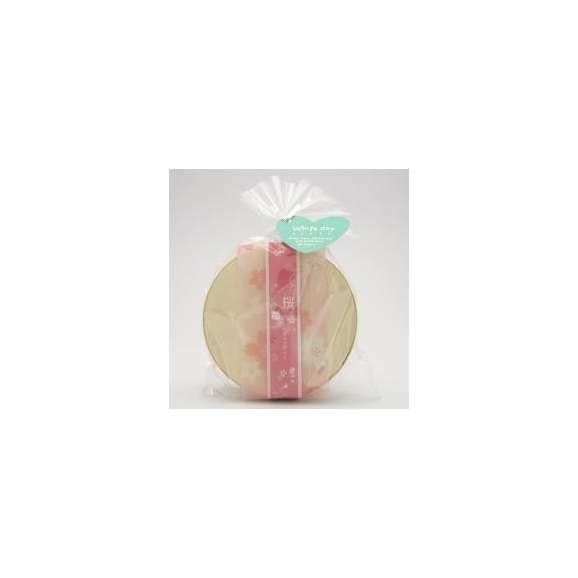 ホワイトデー 桜みるくキャンディー01