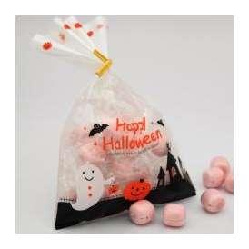 ハロウィン 小袋キャンディ 50個入り