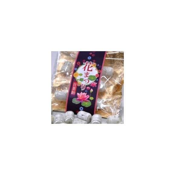 甘茶飴(甘茶あめ)01