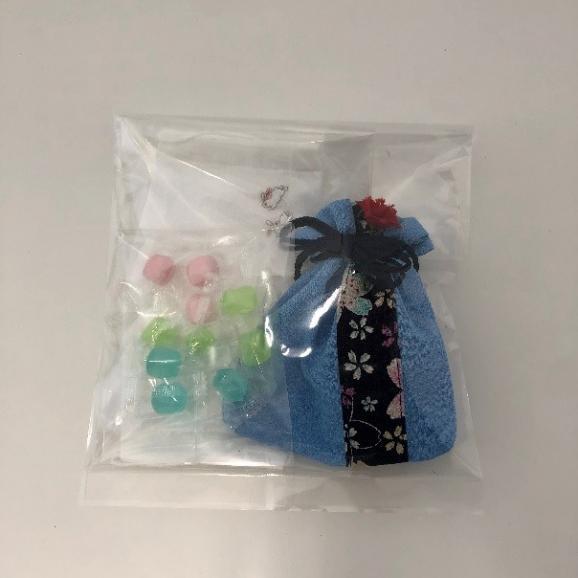 母の日 飴とマスクセット ほのか ~アメトマスク~【送料無料】06