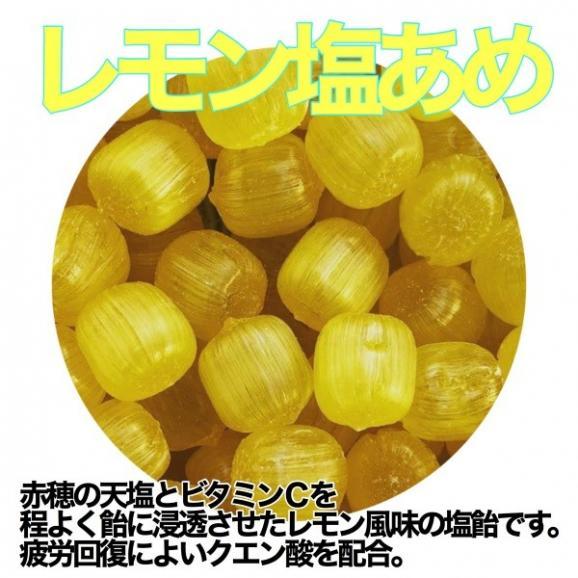 接触冷感 あじさい 刺繍 レモン塩あめ セット ~アメトマスク~04