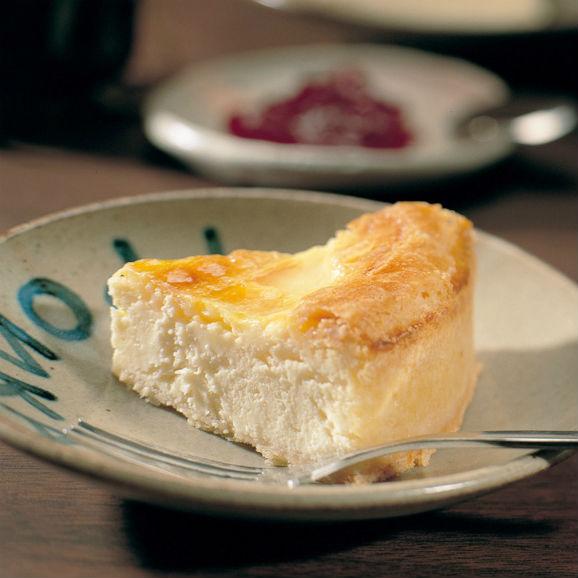 ベークドチーズケーキ 5号 01