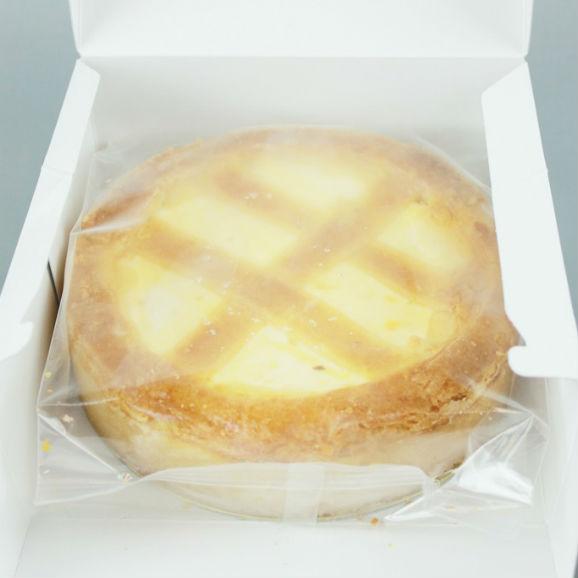 ベークドチーズケーキ 5号 05