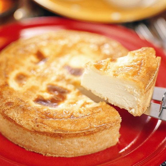 ベークドチーズケーキ 6号 03