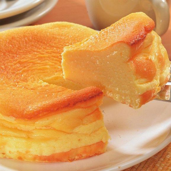 黄金たまごのチーズケーキ 4号 × 2個セット01