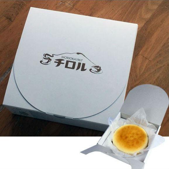 ふわっと超濃厚クリームチーズケーキ7号03