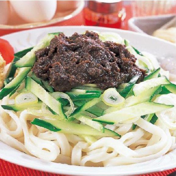 白龍 パイロン じゃじゃ麺 【送料無料】【6食セット】01