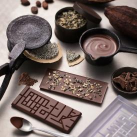 日本が、世界が認めたその美味しさは カカオへのこだわりと 歴史ある南部せんべいから生まれた