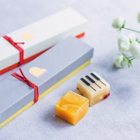 【夏の限定2棹セット】apple mint ginger & honey lemonade