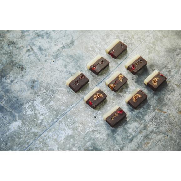 【季節限定】ジャズ羊羹 chocolat02