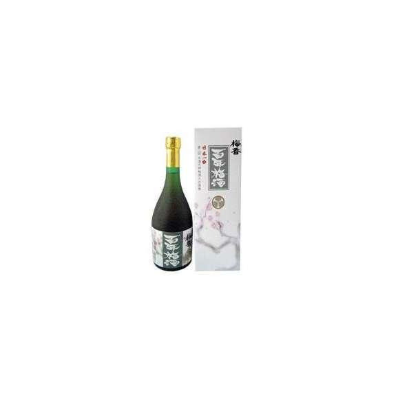 明利酒類 梅香 百年梅酒 瓶 720ml01