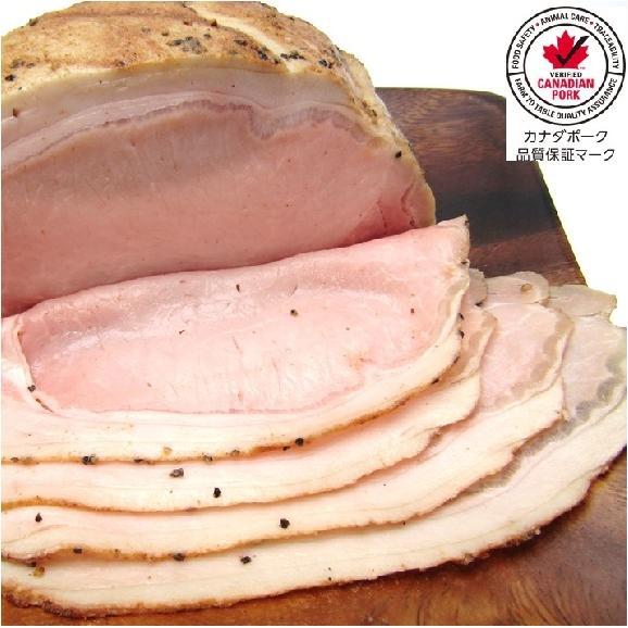 特選和風とろピンク 豚ローストポーク 【 600g 】※200gづつ3パックにてお届けします。※スライスカット済みです。01