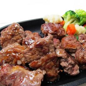 ジューシー中落カルビー焼き肉(たれ漬け) 【 1kg 】