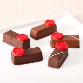 チョコレート本来の奥深さが楽しめるベーシックラインです。