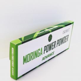 モリンガパワーパウダーアドバンス 【5g×30包】【送料無料】