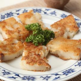 重慶飯店 大根餅