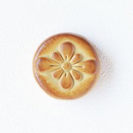 【春限定】重慶飯店  桜 小月餅