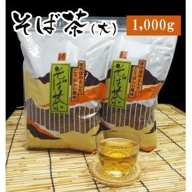 そば茶(大)