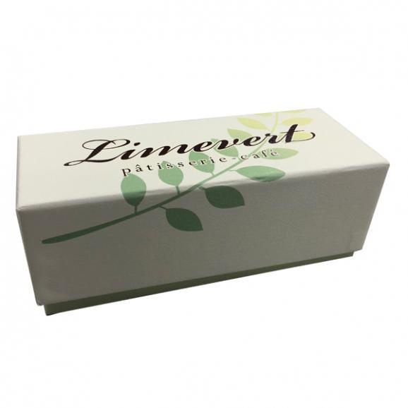 高山シェフ手作りのテリーヌショコラマロン(300g) Limevert/世田谷リムヴェール04
