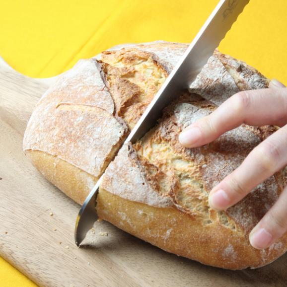フランス直輸入 冷凍パン生地 半焼成 Jean Kircher/ジャンキルシャー アルデネ(440g×2個) スペルト小麦使用02